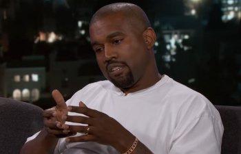 Kanye West anunta ca s-a convertit la crestinism