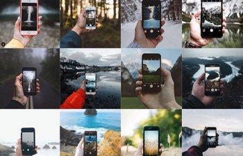 Postari lipsite de imaginatie: 10+ fotografii care se repeta la nesfarsit pe Instagram