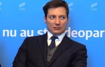 Andrei Caramitru: Dupa discursul lui Orban incep sa cred ca intram in era USL2.0