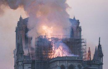 Incendiul de la Notre Dame, sursa de inspiratie pentru un serial in stilul productiei