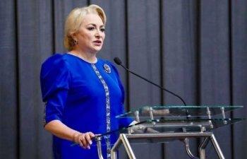 Dancila, despre Tamara Buciuceanu: Ne raman rolurile memorabile, marturie a unei vieti inchinate artei