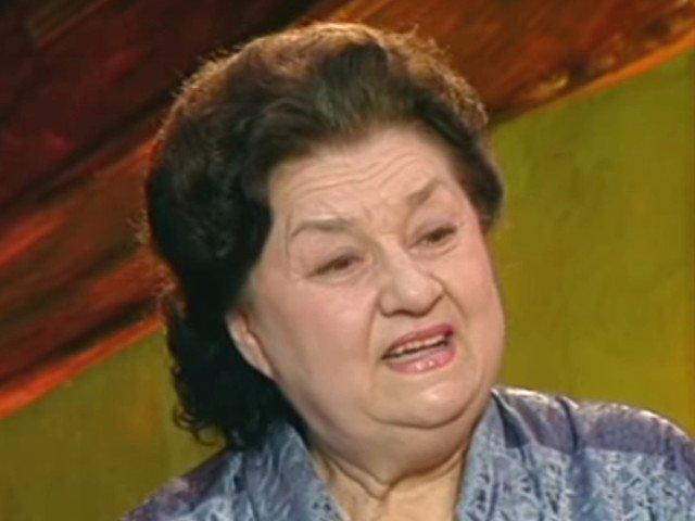 TNB: Drum lin printre stele Tamara Buciuceanu, unde nu e doar locul ingerilor, ci si al marilor actori