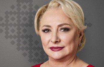 Dancila: Romania este pregatita pentru un presedinte femeie. Avem nevoie de echilibru