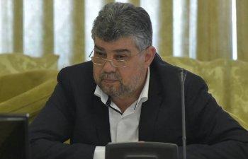 Ciolacu: Cand e vot in Senat, cei din PNL chiulesc, apoi isi rup camasa de pe ei la televizor de grija tarii