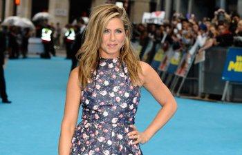 Jennifer Aniston revine intr-un nou serial,  la 15 ani dupa difuzarea ultimului episod din