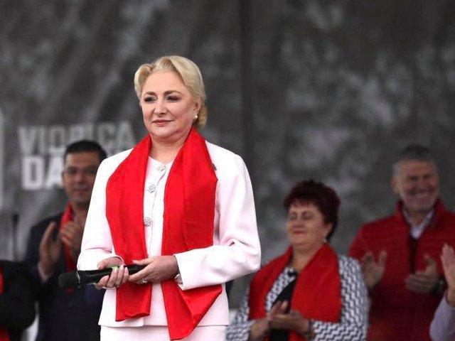 Dancila, despre Iohannis: Nu a fost presedintele tuturor romanilor. A impartit tara, este inactiv, nu iubeste oamenii