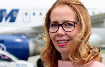 Fosta sefa TAROM a fost chemata la DNA, cu privire la scandalul retinerii avioanelor la sol in ziua motiunii de cenzura