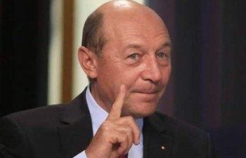 Traian Basescu: Votati de buna voie Orban daca vreti sa nu votati de nevoie Basescu!