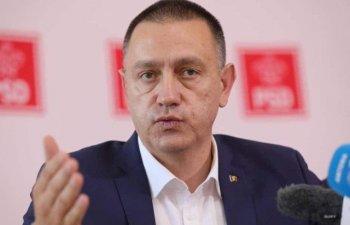 Fifor: Sa va spun ce pierdeti din cauza lui Iohannis si Orban, doi aventurieri politici, care se dovedesc incapabili sa formeze o alta majoritate parlamentara