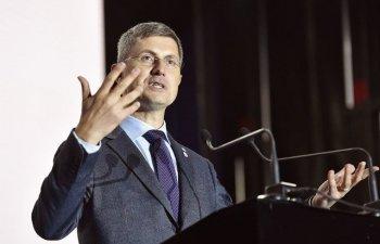 Barna: Guvernarea Orban va fi o guvernare slaba. Noi nu vrem sa intram la guvernare doar pentru a fi prezenti