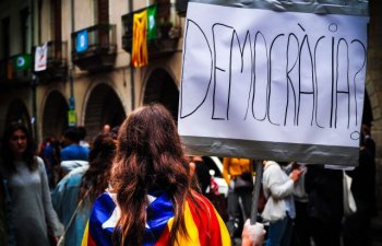 Proteste in Catalonia: Platforma de mobilizare Tsunami Democratic, inchisa de autoritati, ar avea un server la Bucuresti