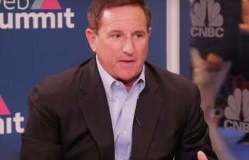 A murit Mark Hurd, directorul general al Oracle
