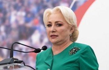 Dancila, intrebata despre bugetul pe 2020: Cred ca la aceasta intrebare trebuie sa raspunda domnul Iohannis