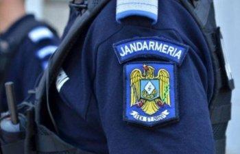 Reactia prompta a unui jandarm aflat in timpul liber dupa ce a auzit tipetele unei femei careia ii era furata poseta