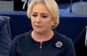 Viorica Dancila s-a razgandit cu privire la suspendarea presedintelui Iohannis: Legal si constitutional nu putem
