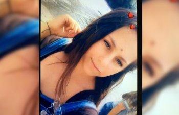O fata de 13 ani din Cluj, rapita de un suspect de 27 de ani