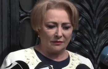 Dancila, despre acuzatiile aduse lui Razvan Cuc: Am incredere in oameni si in prezumtia de nevinovatie