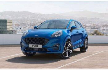 35 de modele lupta pentru titlul de Masina Anului in Europa in 2020: SUV-ul Ford Puma produs la Craiova, pe lista nominalizatilor