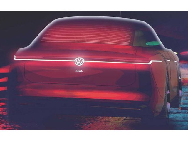 Volkswagen va lansa un nou concept electric in gama ID: prezentarea va avea loc in 19 noiembrie
