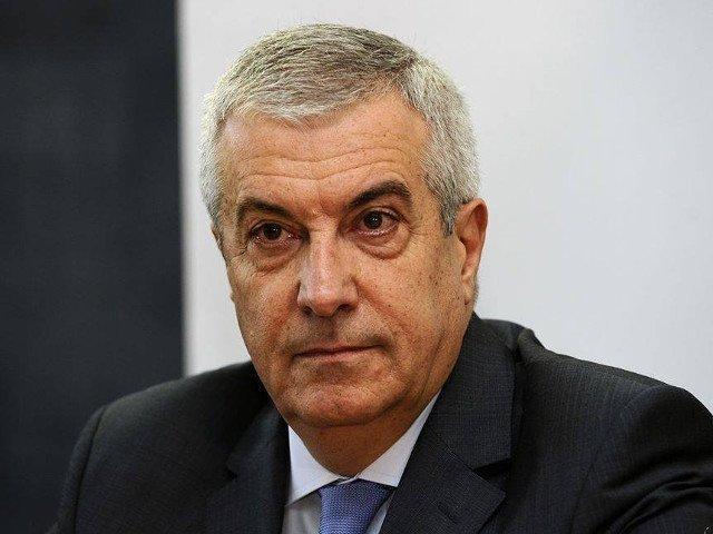 Tariceanu: Votul pentru doamna Dancila este, indirect, un vot pentru Klaus Iohannis
