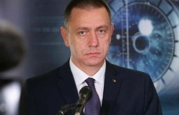 Fifor: Guvernul Orban este nascut din ura si tradare, nu din votul cetatenilor romani