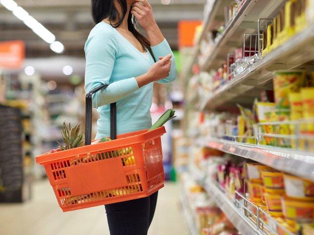 "10 lucruri si alimente de care ai mereu nevoie si pe care este indicat sa le cumperi in ""cantitati industriale"""