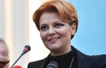 Olguta Vasilescu, despre noul ministru al Muncii: Rad si plang de cate ori apare la TV