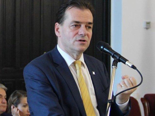 Copiii PSD-istilor parasesc Guvernul. Orban: Trebuie sa terminam cu pilaraia si cu nepotismul