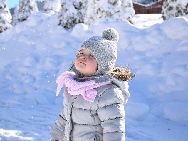 Afectiuni frecvente ale copiilor in sezonul rece