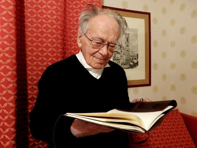 10+ lectii de viata cu talc de la filosoful Mihai Sora