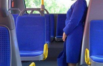 10+ fotografii care surprind intamplari bizare si amuzante din mijloacele de transport in comun