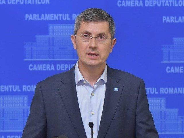 Barna, dupa dezbaterea de la Europa FM: Am fost dezamagit ca doamna Dancila si domnul Iohannis nu au participat