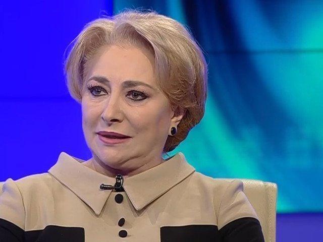 """Dancila: """"PSD va depune motiune de cenzura in februarie, impotriva Guvernului Orban"""""""