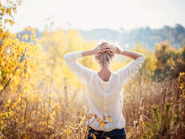 Cum te ajuta natura sa fii mai sanatos