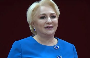 Dancila: Iohannis are in inima doar culoarea galbena, noi toti ceilalti avem in inima rosu, galben si albastru