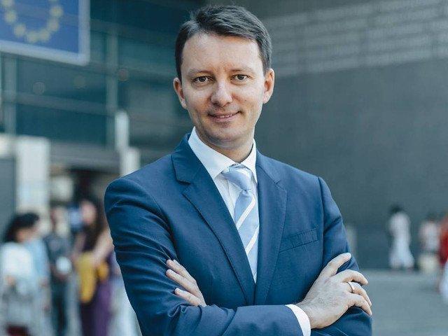 Motivele pentru care Siegfried Muresan a votat la Ambasada Romaniei din Berlin /VIDEO