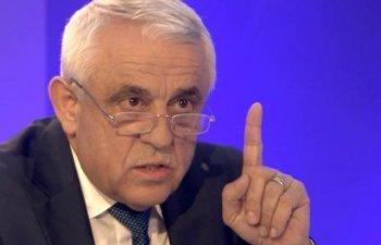 Petre Daea: Am votat cu gand bun si sanatos pentru tara, cu un gand pentru echilibru, pentru liniste, pentru Romania