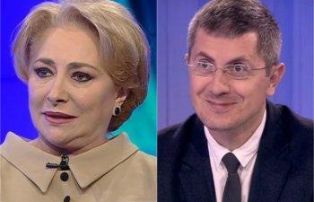 Primele Exit Poll-uri: Lupta stransa intre Dancila si Barna pentru turul al doilea