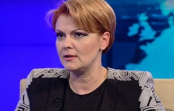 Olguta Vasilescu, despre USR: Tocmai au devenit penali toti liderii lor!