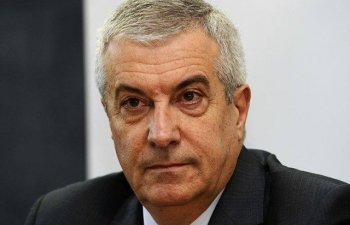 Tariceanu, despre Mircea Diaconu: Este cel mai mare rezultat pe care l-a obtinut un candidat independent