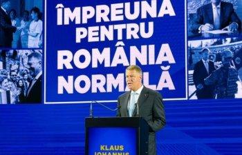 Presa internationala, dupa primul tur al alegerilor prezidentiale din Romania: E probabil ca Iohannis sa o infranga pe Dancila