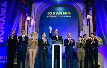 Bloomberg: Iohannis,