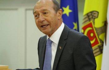 Basescu: Eu as accepta vreo 10 dezbateri cu doamna Dancila, in fiecare zi cate una. De ce sa nu dai publicului ceea ce vrea?