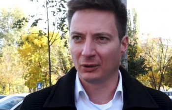 Andrei Caramitru: Sa te nasti si sa traiesti in Romania e parca prea greu cateodata