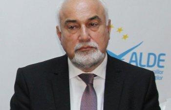 Vosganian: Alianta ALDE cu Pro Romania s-a incheiat. Fiecare partid porneste pe drumul sau