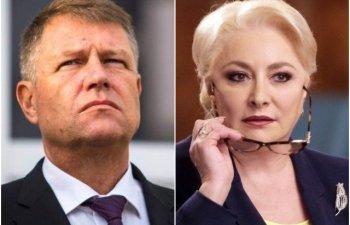 PSD solicita dezbateri intre Iohannis si Dancila: E foarte important ca cetatenii sa poata face direct comparatia intre cei doi candidati