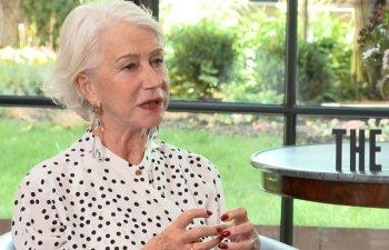 Helen Mirren le raspunde celor care au confundat-o cu iubita lui Keanu Reeves:
