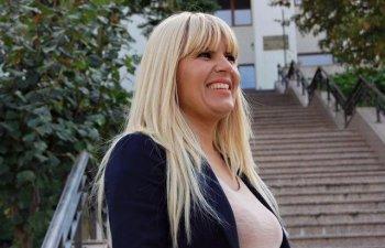 Avocatul Elenei Udrea prezinta un document privitor la dosarul