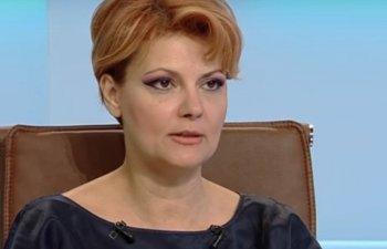 Olguta Vasilescu, dupa audierea ministrului Muncii: