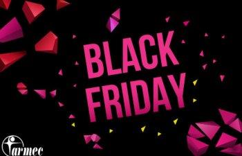 Black Friday 2019: Farmec isi rasplateste consumatorii cu reduceri de pana la 50%